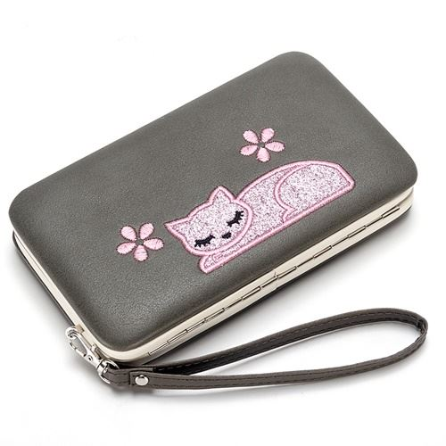 JTF2312 IDR.45.000 MATERIAL PU SIZE L17.7XH10.2XW2.8CM WEIGHT 250GR COLOR GRAY