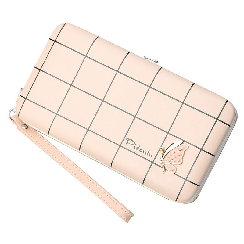 JTF2313 IDR.38.000 MATERIAL PU SIZE L18.6XH9.6XW2.7CM WEIGHT 225GR COLOR PINK