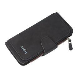 JTF2345-black Dompet Panjang Baellery Cantik Import