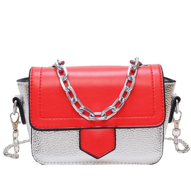 JTF234513 MATERIAL PU SIZE L16XH11XW7CM WEIGHT 400GR COLOR RED