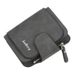 JTF2346-black Dompet Kartu Baellery Cantik Import