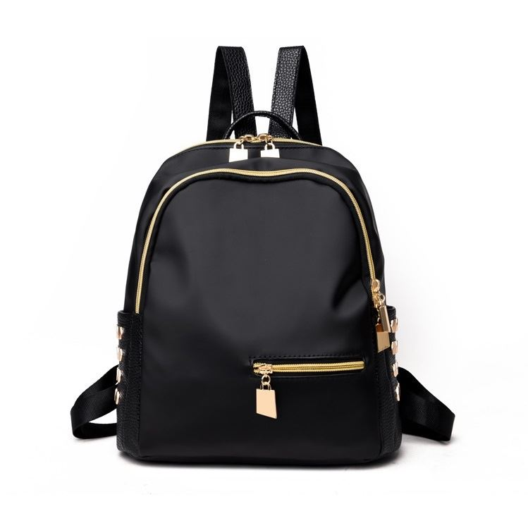 JTF2610 IDR.52.000 MATERIAL OXFORD SIZE L28XH31XW16CM WEIGHT 350GR COLOR BLACK