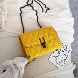 JTF2644 MATERIAL PU SIZE L20.5XH14.5XW8CM WEIGHT 500GR COLOR YELLOW
