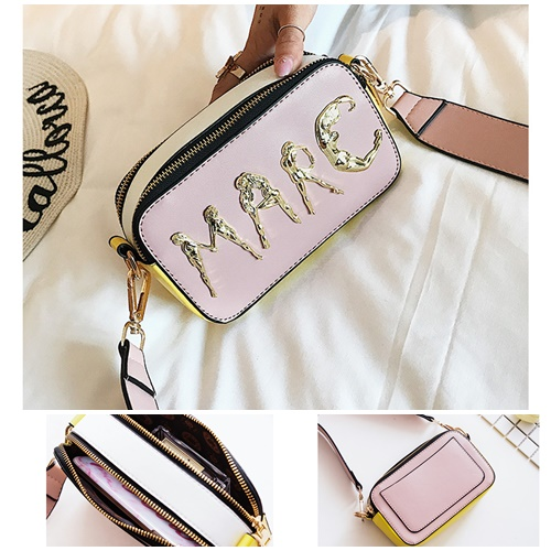 JTF287 IDR.75.000 MATERIAL PU SIZE L21XH17XW9CM WEIGHT 400GR COLOR PINK
