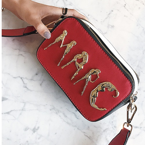 JTF287 IDR.75.000 MATERIAL PU SIZE L21XH17XW9CM WEIGHT 400GR COLOR RED