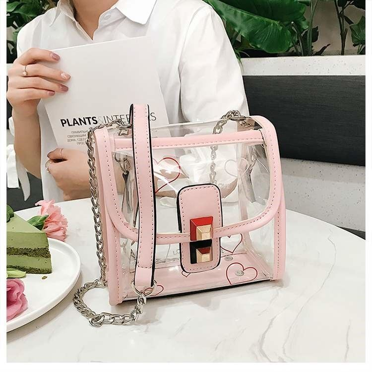 JTF297 IDR.55.000 MATERIAL PLASTIC SIZE L16XH15XW8CM WEIGHT 400GR COLOR PINK