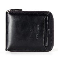 JTF3124-black Dompet Lipat Baellerry Import Terbaru