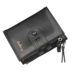 JTF3206-black Dompet Kartu Baellerry Kekinian Import