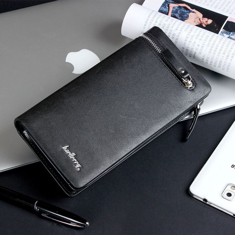 JTF357 IDR.50.000 MATERIAL PU SIZE L20.5XH10.5XW2.5CM WEIGHT 300GR COLOR BLACK