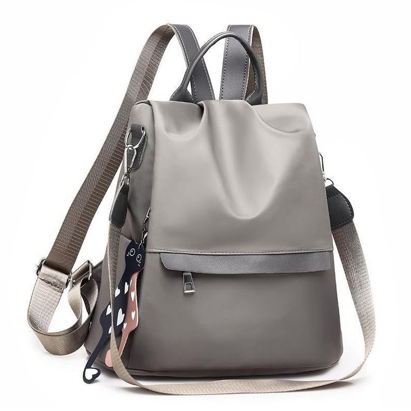 JTF4519 59.000 MATERIAL NYLON SIZE L30XH33XW15CM WEIGHT 450GR COLOR KHAKI