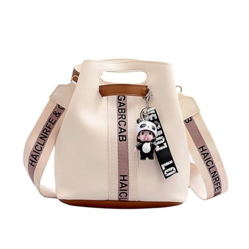 JTF46321 IDR.60.000 MATERIAL PU SIZE L24XH15XW24CM WEIGHT 450GR COLOR WHITE