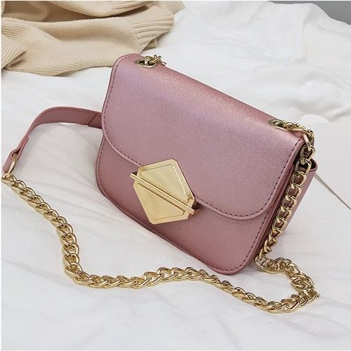 JTF503 IDR.67.000 MATERIAL PU SIZE L17XH13XW8CM WEIGHT 500GR COLOR PINK