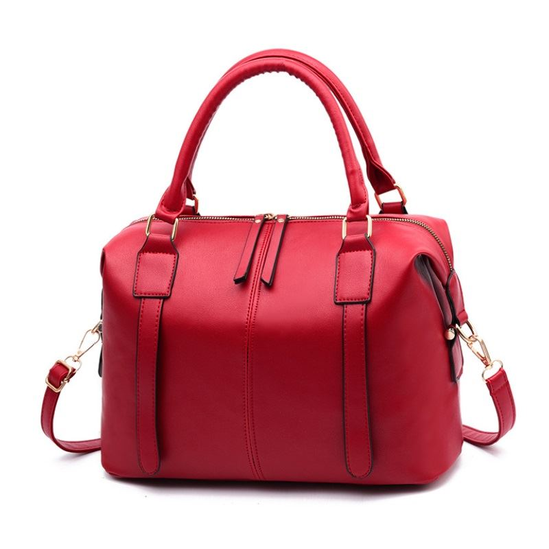 JTF608501 IDR.83.000 MATERIAL PU SIZE L33XH24XW14CM WEIGHT COLOR RED