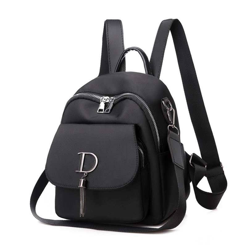 JTF7106 IDR.77.000 MATERIAL NYLON SIZE L20XH25XW12CM WEIGHT 400GR COLOR BLACK