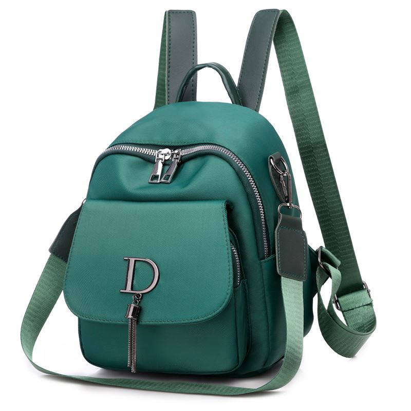JTF7106 IDR.77.000 MATERIAL NYLON SIZE L20XH25XW12CM WEIGHT 400GR COLOR GREEN