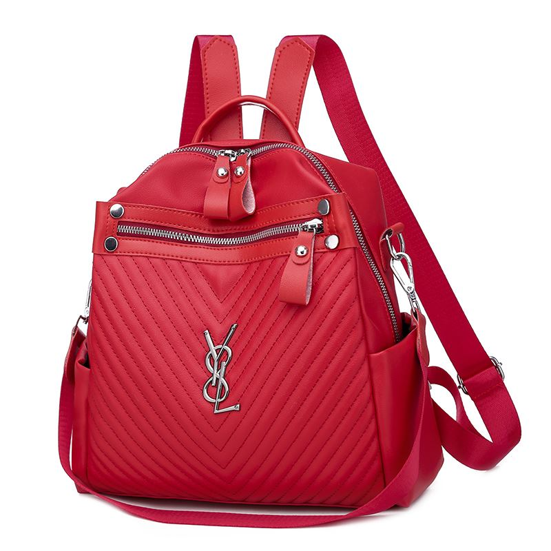 JTF7127 IDR.85.000 MATERIAL PU SIZE L29XH29XW12CM WEIGHT 500GR COLOR RED
