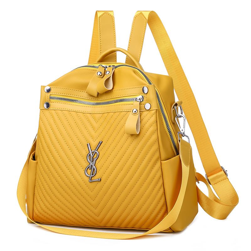 JTF7127 IDR.85.000 MATERIAL PU SIZE L29XH29XW12CM WEIGHT 500GR COLOR YELLOW