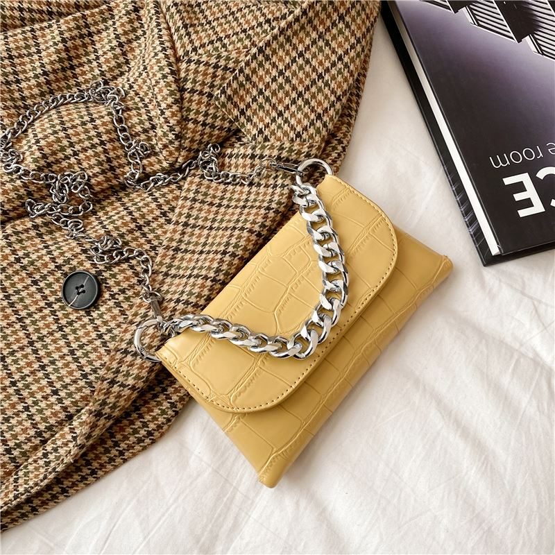 JTF7194 IDR.50.000 MATERIAL PU SIZE L20XH11XW4CM WEIGHT 350GR COLOR YELLOW
