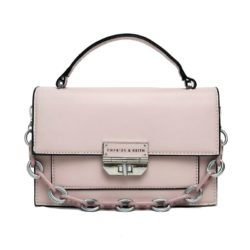 JTF7589 IDR.72.000 MATERIAL PU SIZE L20XH14XW8CM WEIGHT 500GR COLOR PINK