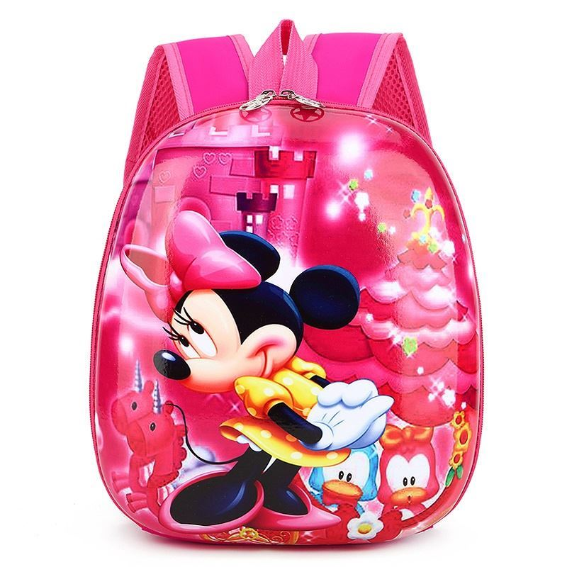 JTF776 IDR.55.000 MATERIAL EVA SIZE L26XH29XW17CM WEIGHT 300GR COLOR MINNIE
