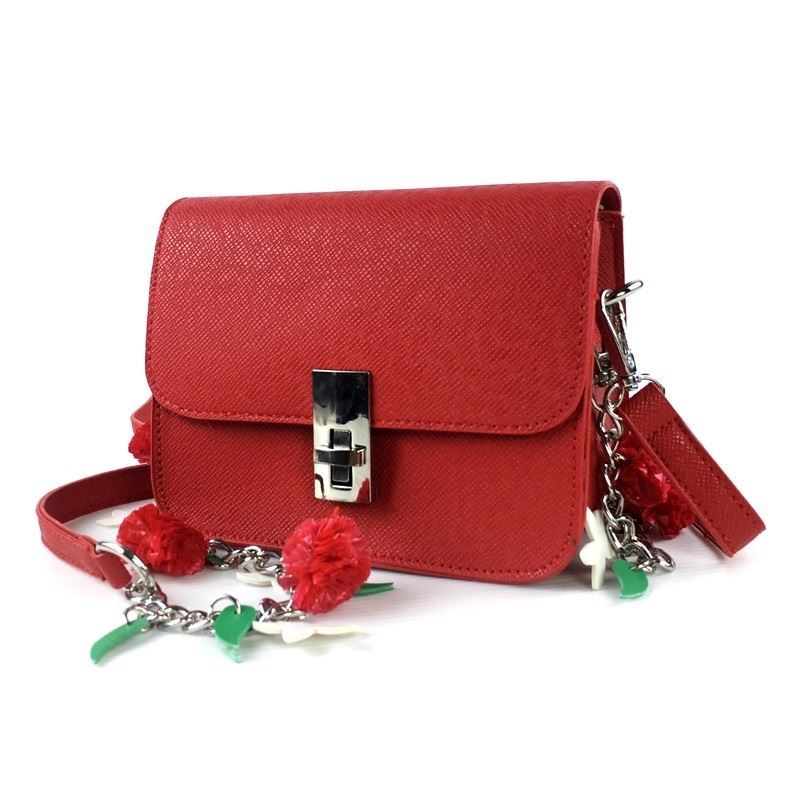 JTF777 IDR.75.000 MATERIAL PU SIZE L17XH12XW8CM WEIGHT 450GR COLOR RED
