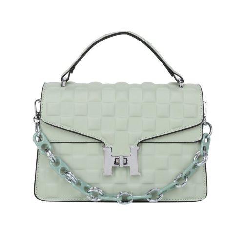 JTF77801-green Tas Selempang Elegan Wanita Cantik Import Terbaru