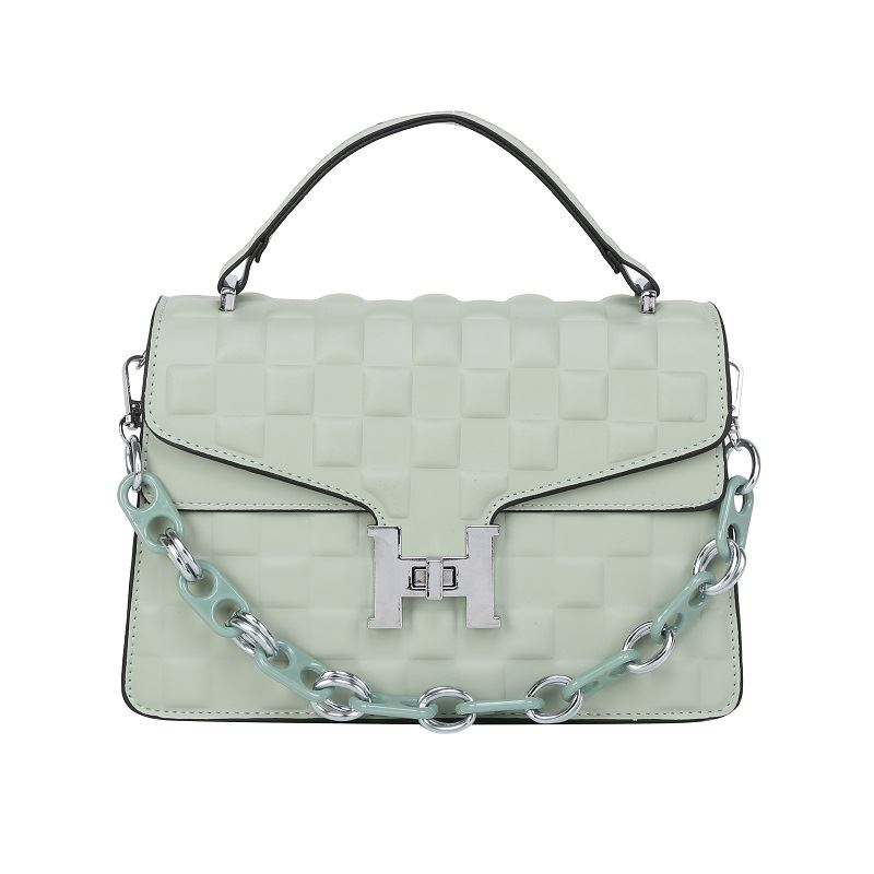 JTF77801 IDR.76.000 MATERIAL PU SIZE L23XH15XW9CM WEIGHT 450GR COLOR GREEN