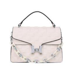 JTF77801-white Tas Selempang Elegan Wanita Cantik Import Terbaru