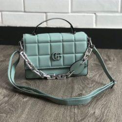 JTF77803-green Tas Handbag Selempang Wanita Cantik Terbaru