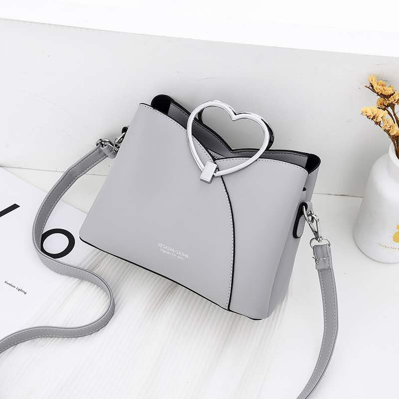 JTF8071 IDR.94.000 MATERIAL PU SIZE L23XH18XW11CM WEIGHT 600GR COLOR GRAY