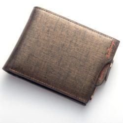 JTF822H-gold Dompet Lipat Baellerry Pria Modis Import
