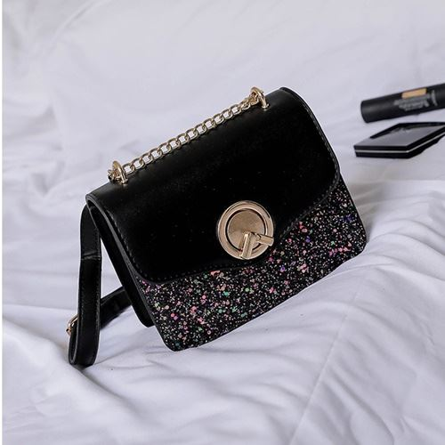 JTF8277 IDR.80.000 MATERIAL PU SIZE L18XH14.5XW7CM WEIGHT 400GR COLOR BLACK
