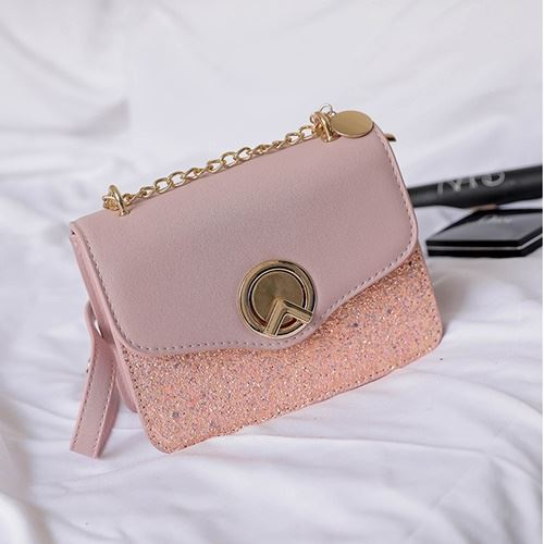 JTF8277 IDR.80.000 MATERIAL PU SIZE L18XH14.5XW7CM WEIGHT 400GR COLOR PINK