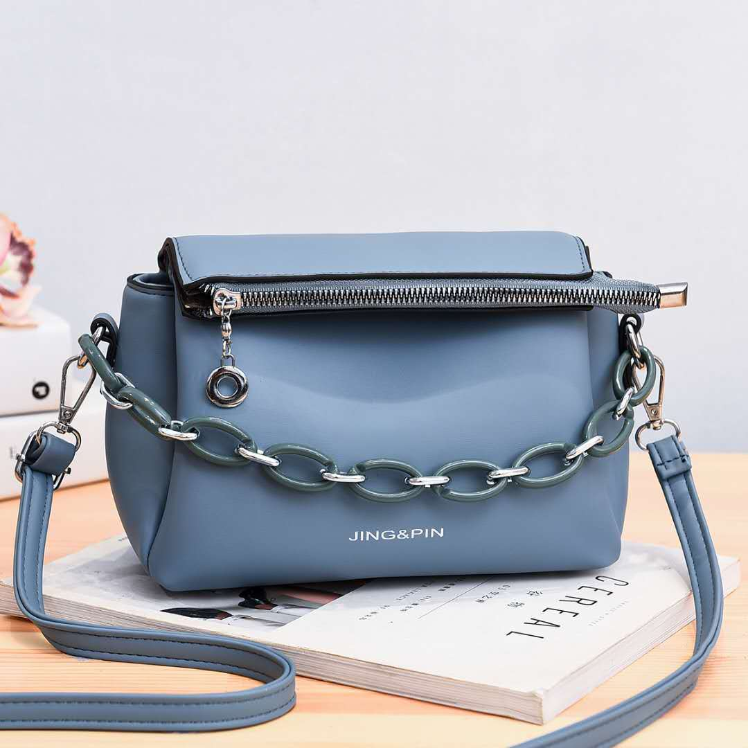 JTF830 IDR.91.000 MATERIAL PU SIZE L21XH16XW10CM WEIGHT 550GR COLOR BLUE
