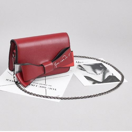 JTF8556 IDR.77.000 MATERIAL PU SIZE L18XH12XW6CM WEIGHT 500GR COLOR RED
