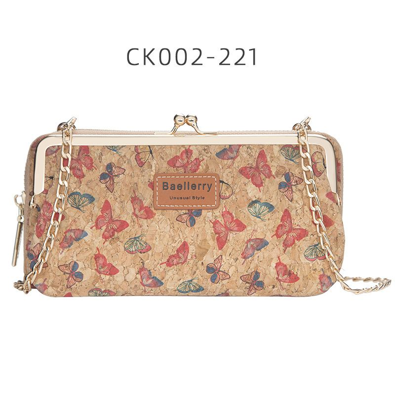 JTF8596 IDR.65.000 MATERIAL PU SIZE L20XH11XW5CM WEIGHT 400GR COLOR BUTTERFLY