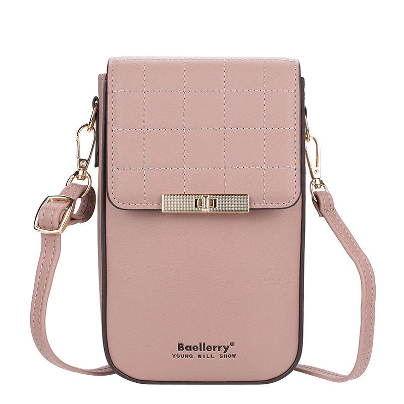 JTF8612 IDR.92.000 MATERIAL PU SIZE L12XH19XW6.5CM WEIGHT 300GR COLOR PINK