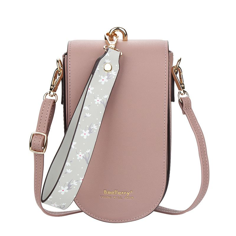 JTF8613 IDR.92.000 MATERIAL PU SIZE L11XH20XW5CM WEIGHT 300GR COLOR PINK