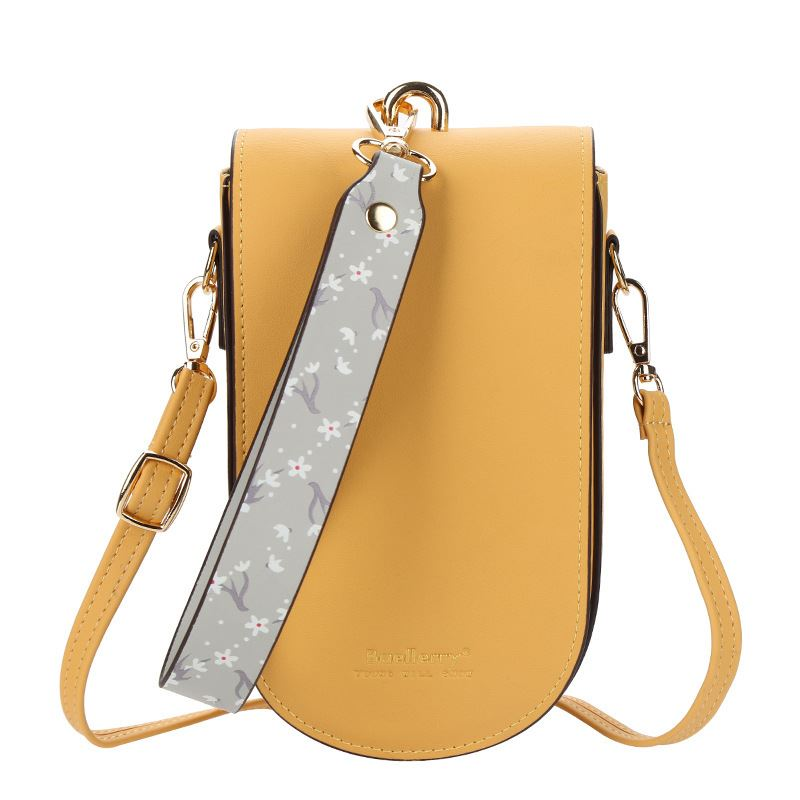 JTF8613 IDR.92.000 MATERIAL PU SIZE L11XH20XW5CM WEIGHT 300GR COLOR YELLOW