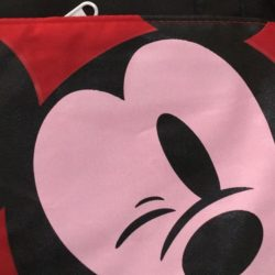 JTF8641 Red (Mickey Pink)