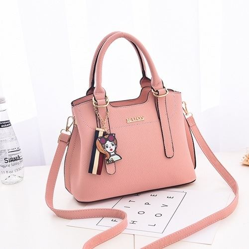 JTF891 IDR.89.000 MATERIAL PU SIZE L29XH22XW13CM WEIGHT 860GR COLOR PINK