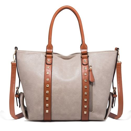 JTF8932 IDR.119.000 MATERIAL PU SIZE L30XH28XW16CM WEIGHT 850GR COLOR GRAY