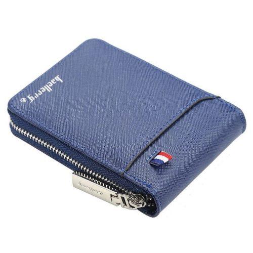 JTF9105-blue Dompet Baellerry Cantik Import Terbaru