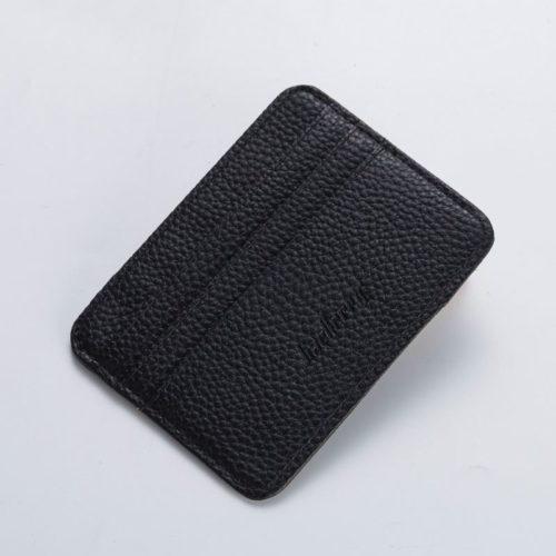 JTF9106-black Dompet Card Holder BAELLERRY Import Cantik