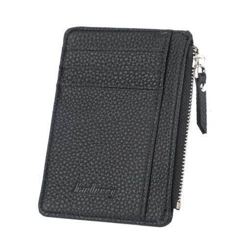 JTF9113-black Dompet Card Holder BAELLERRY Import