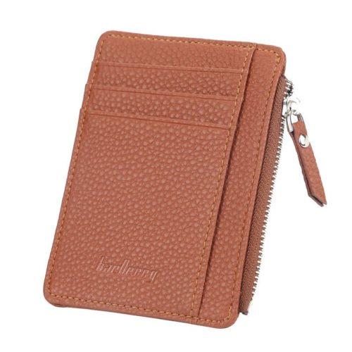 JTF9113-brown Dompet Card Holder BAELLERRY Import