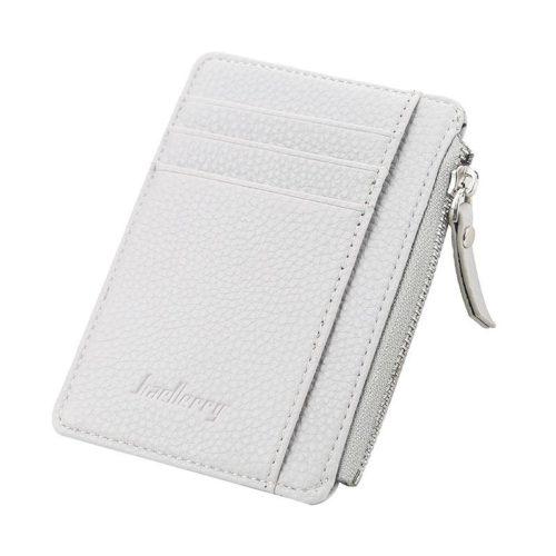 JTF9113-gray Dompet Card Holder BAELLERRY Import