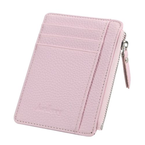 JTF9113-pink Dompet Card Holder BAELLERRY Import