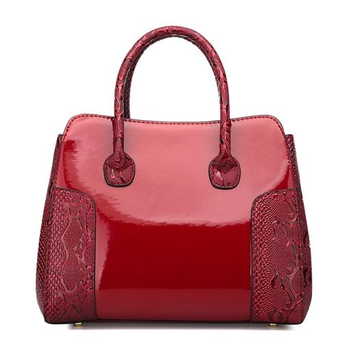JTF922 IDR.125.000 MATERIAL PU SIZE L20XH25XW14CM WEIGHT 750GR COLOR RED