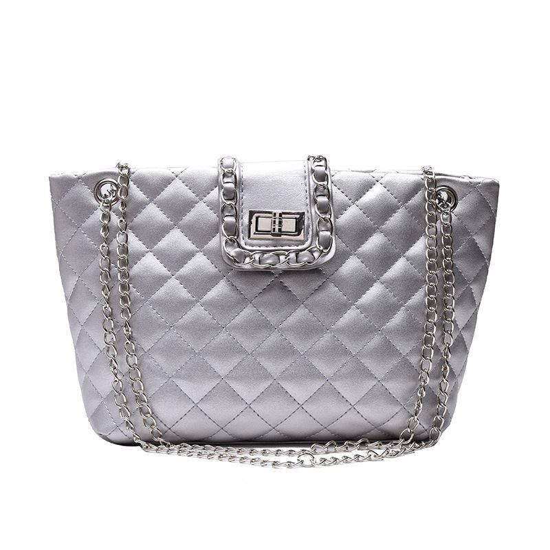 JTF9502 IDR.59.000 MATERIAL PU SIZE L31XH19XW10CM WEIGHT 300GR COLOR SILVER